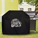 RockyMRanger BBQ grill Cover light weight custom Personalized ​Waterproof outdoor indoor Pirate YQ5AB (ZQ5AB-DOG Angry Dog) For Sale