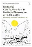 img - for Multilevel Constitutionalism for Multilevel Governance of Public Goods: Methodology Problems in International Law book / textbook / text book