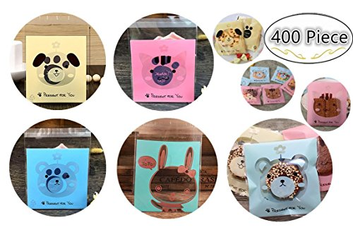 Packaging Dog Biscuits - 7