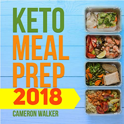 (KETO MEAL PREP: Keto for Beginners: KETO MEAL PLAN - Your 30 days Keto-adaptation recipe cookbook, KETOGENIC VEGETARIAN COOKBOOK - Your 30-Day Meal Plan, tips, and tricks)