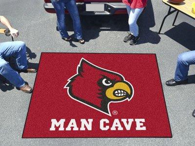 (University Louisville Man Cave Tailgater/59.5
