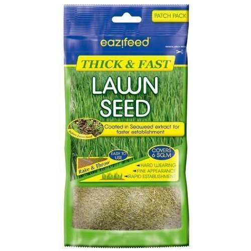 Chatsworth 150g Lawn Seed Grass Seed 151 Products CH0052 56577873141