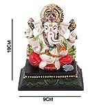 Best Idol For Home Decors - Affaires Beautiful Lord Ganesha, Ganesh, Ganpati Murti Idol Review