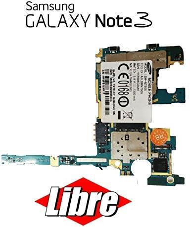 RBE Placa Base Tarjeta Madre Samsung Galaxy Note 3 Neo SM n7500q ...
