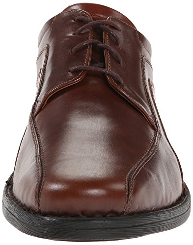 Josef Seibel Mens Slipmaskin Oxford Marone