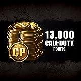 Call Of Duty: Black Ops III: 10000 (+3000 Bonus) Call Of Duty Points - PS4 [Digital Code]