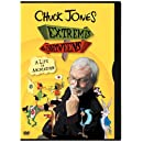 Chuck Jones: Extremes and In-Betweens - A Life in Animation (2000)