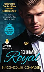Reluctantly Royal (Suddenly Book 3)