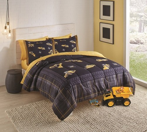 Birchwood Cat Twin Comforter Set