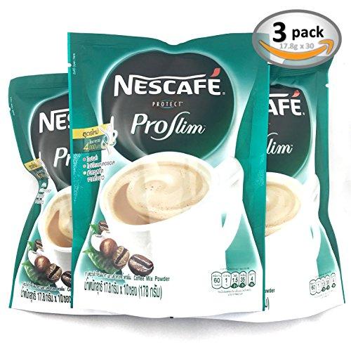 Nescafe Protect Proslim Slimming Thailand product image