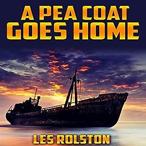 A Pea Coat Goes Home Audiobook