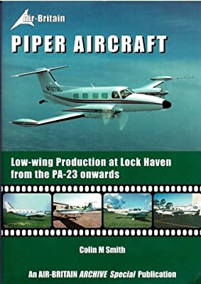 Piper Aircraft: Production Listing