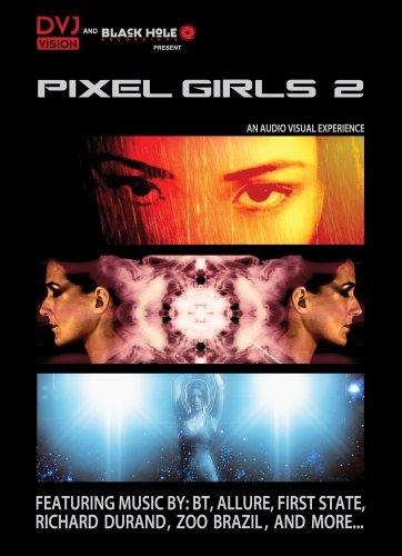 Pixel Girls 2