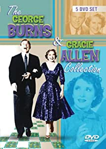 The George Burns & Gracie Allen Collection