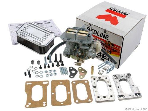36 Carburetor 32 Weber - Weber Redline Carburetor Kit