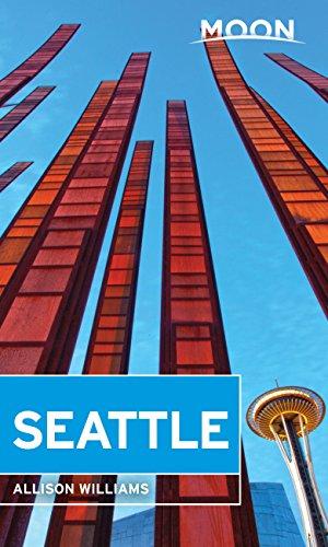 87685815d90dd Moon Seattle (Travel Guide)