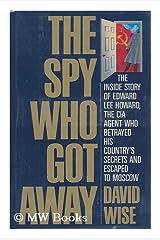 Spy Who Got Away Hardcover