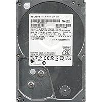 HDS5C3020ALA632, PN 0F12117, MLC MNL580, Hitachi 2TB SATA 3.5 Hard Drive