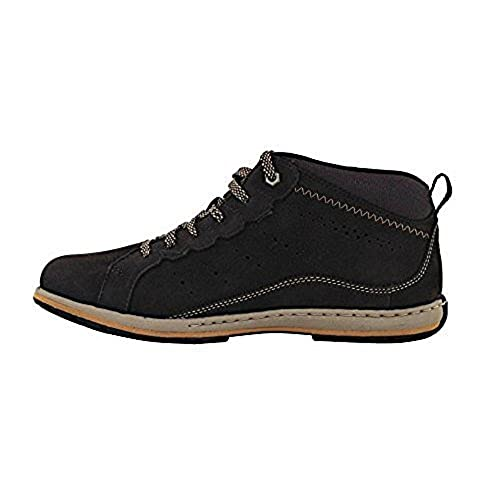 Columbia Mens Three Passes Chukka Leather Low Boot Shoes ...