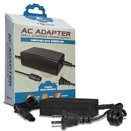 GameCube AC Adapter Tomee product image