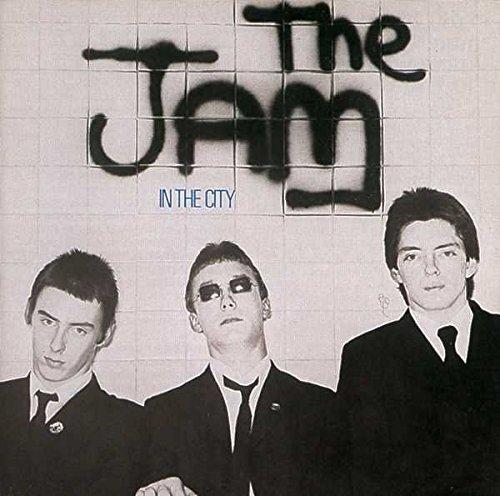 Vinilo : The Jam - In The City (LP Vinyl)