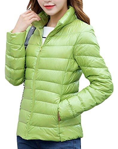 amp;W Women's Coats M Packable Down Warm 6 amp;S Puffer Ultra pxqBUAw