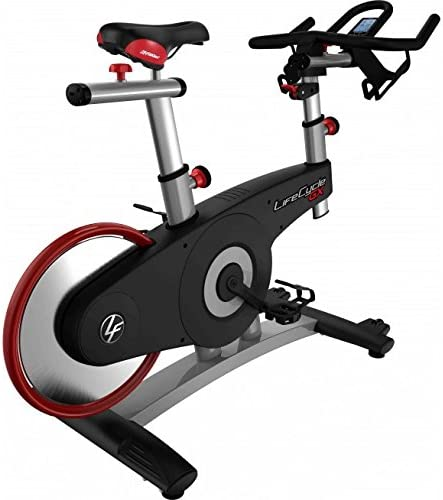 Life Fitness Lifecycle GX: Amazon.es: Deportes y aire libre