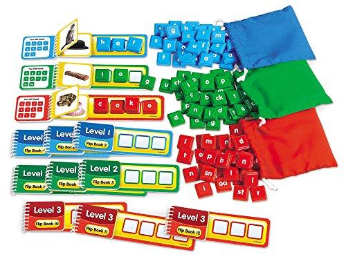 lakeshore word building blocks - 6