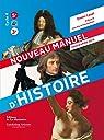 Nouveau Manuel d'Histoire. Programme 2016 par Casali