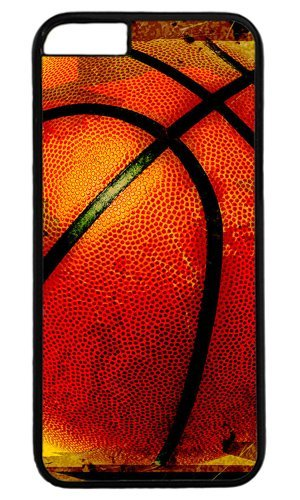 Basketball Masterpiece Limited Design Case for iPhone 6 PC Black by Cases & Mousepads
