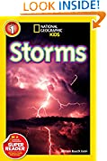 #2: National Geographic Readers: Storms!