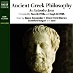 Ancient Greek Philosophy: An Introduction | Tom Griffith,Hugh Griffith