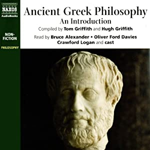 Ancient Greek Philosophy Audiobook