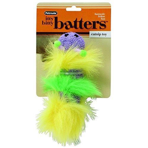 Petmate Itty Bitty Batters Caterpillar