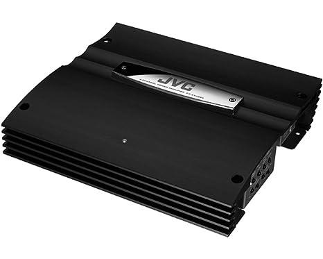 JVC KSAX4504 - Amplificador puenteable de 4 Canales para ...