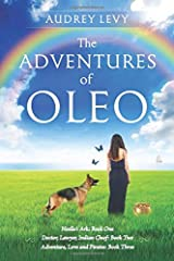The Adventures of Oleo Collection: Books 1-3 Paperback