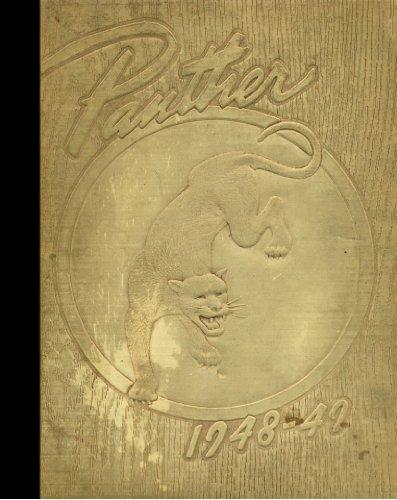 (Reprint) 1949 Yearbook: West High School, Salt Lake City, Utah