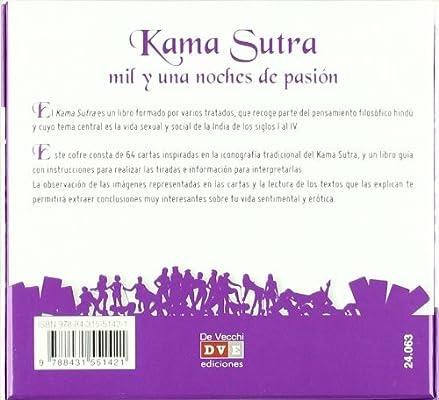 Cofre Kama Sutra (Libro + cartas) (CAJAS): Amazon.es: Silvia ...