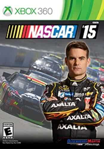 Nascar Games For Xbox 1 : Amazon nascar  xbox video games