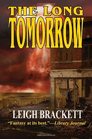book cover of The Long Tomorrow