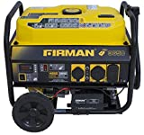 Firman P03603 Gas Powered 3650/4550 Watt (Performance Series)...