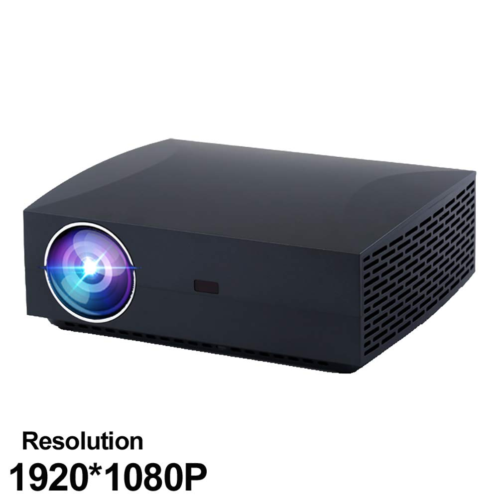Amazon.com: Wo Fei Full HD Projector 5500 Lumen 1920X1080 ...