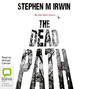The Dead Path Audiobook