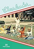 img - for Ready? Okay!: 30 Cheerleader Postcards book / textbook / text book
