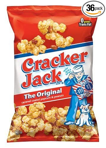 Cracker jacks az