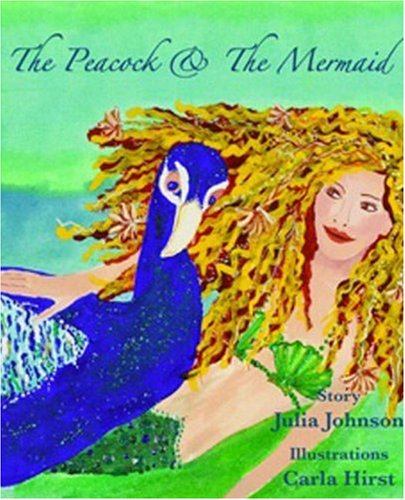 Read Online Peacock and the Mermaid, The ebook