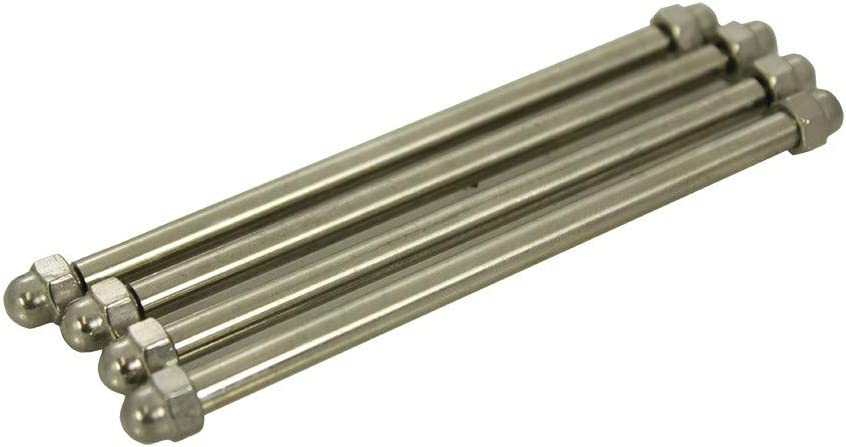 STAINLESS STEEL VENT PIN SET