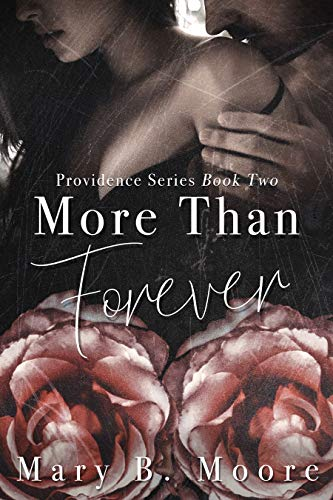 (More Than Forever (Providence Series Book 2))