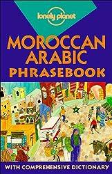 Lonely Planet: Moroccan Arabic Phrasebook