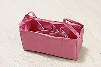 d75a61da75f3 Amazon.com: MJ house-Bag Makeup Bag Korean version of Oxford cloth ...